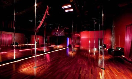 Introductory Sultry Fitness Dance Class or Lapdance Workshop at Sedusa Studios (Up to 60% Off)