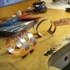 Handcraft an Exquisite Bracelet at a Navy Yard Jewelry Studio