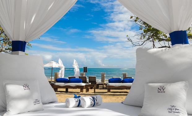 Cofresi Palm Beach Spa Resort In