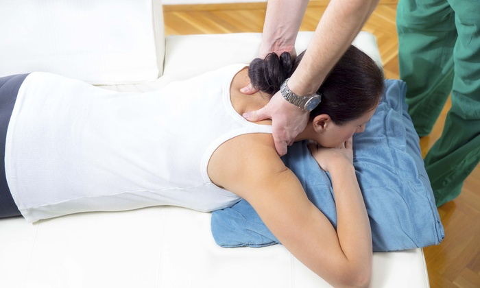 Ooltewah Chiropractic and Rehab - Ooltewah: $89 for a Chiropractic Package with Three Adjustments at Ooltewah Chiropractic and Rehab ($320 Value)