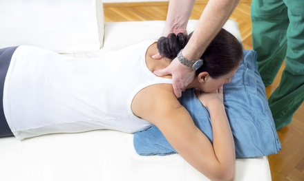 $89 for a Chiropractic Package with Three Adjustments at Ooltewah Chiropractic and Rehab ($320 Value)