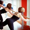 Up to 59% Off Classes at Studio Fit Chicago
