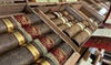 Up to 20% Off Premium Cigars at Helios Cigar Lounge