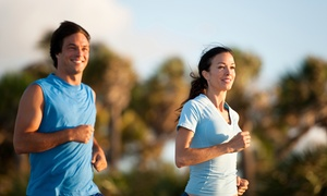 Town Of Vass Betterment Committee: $14 for $25 Worth of Running — Town of Vass