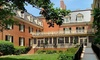 The Carolina Inn - Destination Hotels & Resorts - Raleigh / Durham: One-Night Stay at The Carolina Inn in Chapel Hill, NC