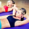 Up to 60% Off Women's Gym Memberships