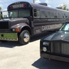 Up to 72% Off limo rentals at Royalty Lifestyles Enterprises, Inc.