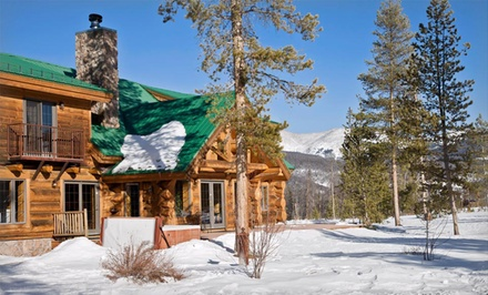 2-Night Stay for Two in a Lodge Room at Wild Horse Inn in Fraser, CO. Combine Up to 4 Nights.