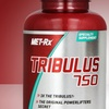 2-Pack of MET-RX Tribulus Supplements