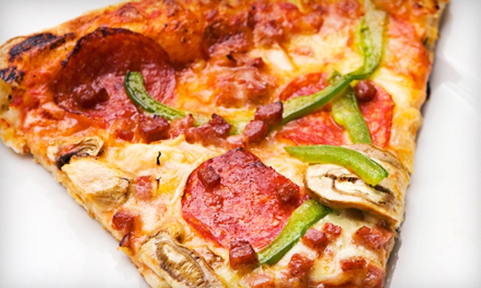 Armand's Pizzeria - La Grange: $10 for $20 Worth of Pizza at Armand's Pizzeria of La Grange