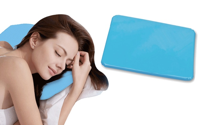 3-in-1 Instacool Pillow: 3-in-1 Instacool Pillow