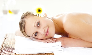 Studio Kosmetyczne Allure Aneta Jurewicz: Klasyczny, relaksujący i więcej: wybrany masaż od 59,99 zł w Studiu Kosmetycznym Allure Aneta Jurewicz (do -43%)