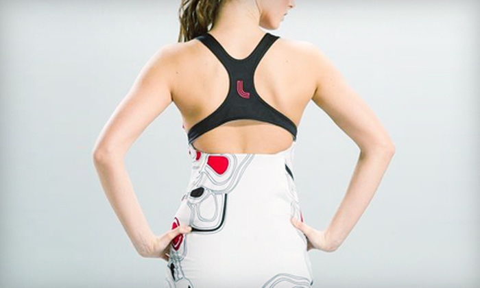 Bodhi Fit - Beaumont: $20 for $40 Worth of Women's Active Apparel and Casualwear at Bodhi Fit