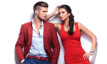 Men's Haircut or Women's Cut with Optional Color or Highlights from Amy Lasley at Classic Salon (Up to 53% Off)