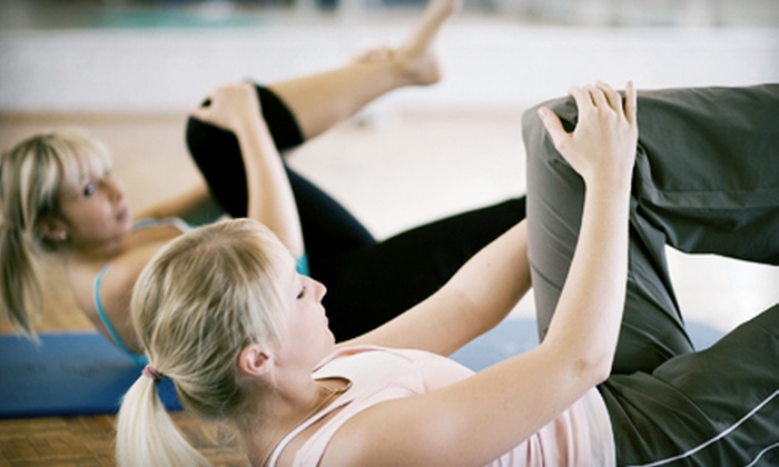 YourCore Pilates - Fairfax: 5 or 10 Classes at YourCore Pilates (Up to 59% Off)
