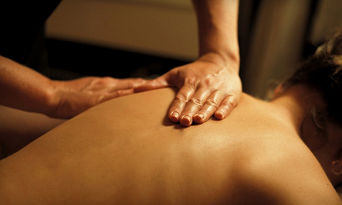 Healing in Motion PLLC - Ann Arbor: $49 for a One-Hour Wellness Visit at Healing in Motion PLLC ($100 Value)