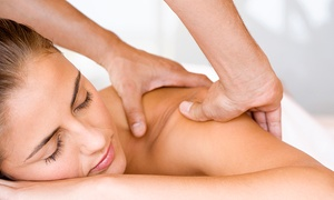 West End Massage And Beauty: 90- ($49) or 120-Minute Pamper Package ($59) at West End Massage And Beauty (Up to $170 Value)