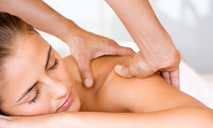 90 $49 or 120Minute Pamper Package $59 at West End Massage And Beauty Up to $170 Value