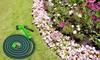 Tubo da giardino allungabile
