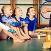 Up to 53% Off Youth-Gymnastics Classes