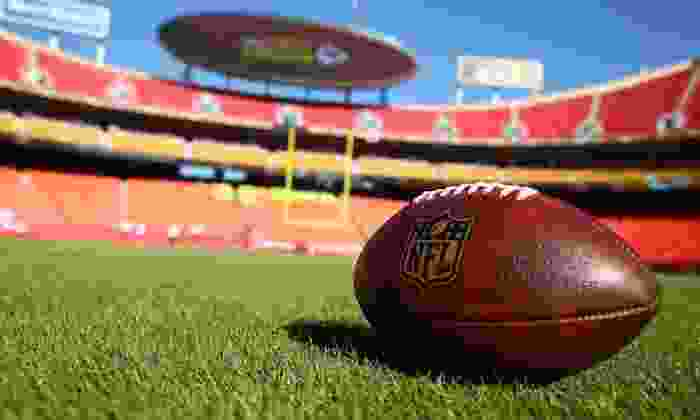 Kansas City Chiefs - Arrowhead Stadium: Friday or Saturday Public-Guided Arrowhead Stadium Tour for 2, 4, or 10 from Kansas City Chiefs (Up to 50% Off)