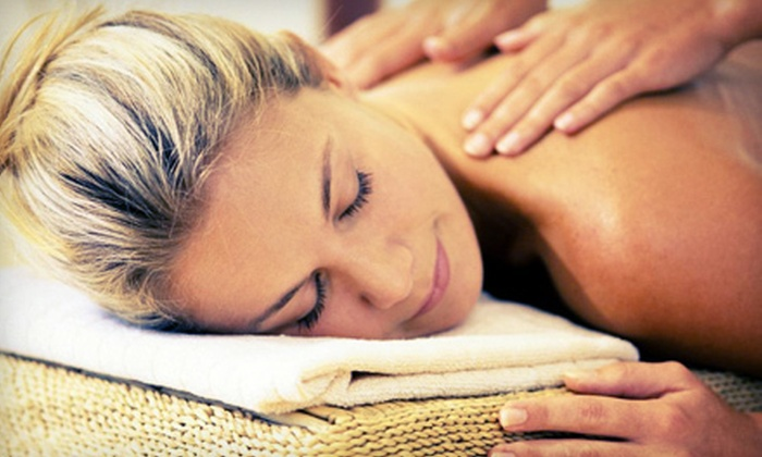 Hair International Salon and Spa - Fort Wayne: $40 for a 30-Minute Mini Facial and a 30-Minute Relaxation Massage at Hair International Salon and Spa ($80 Value)