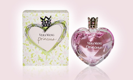 Vera Wang Flower Princess Eau de Toilette; 3.4 Fl. Oz.