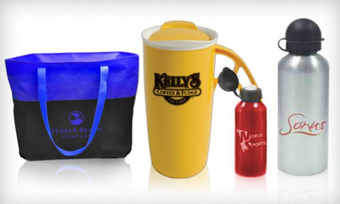 OH Promos: $100 for $200 Worth of Branded Promotional Products from OH Promos