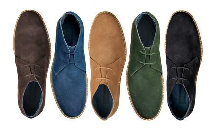 Joseph Abboud John Men's Chukka Boots