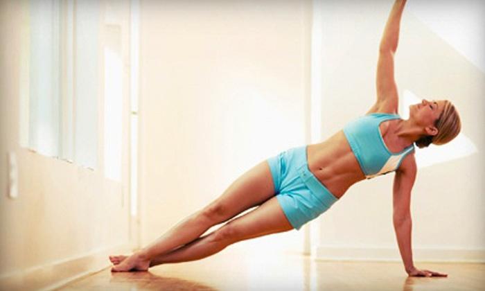Yoga Shala Az