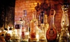 L'Scorpion - Hollywood Hills West: Classic Tequila Tasting for Two or Four or Premium Tequila Tasting for Two, Four or Ten at L'Scorpion Tequila Bar (Up to 64% Off)