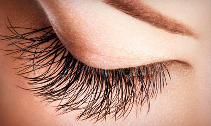 A Perfect Balance Beauty and Bodywork - Gordonston: Eyelash Extension with Optional Fill at A Perfect Balance Beauty and Bodywork (Up to 53% Off)