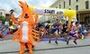 Up to 54% Off Admission to Galveston Island Shrimp Festival 5K