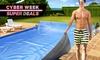 Aquabuddy Solar Pool Cover