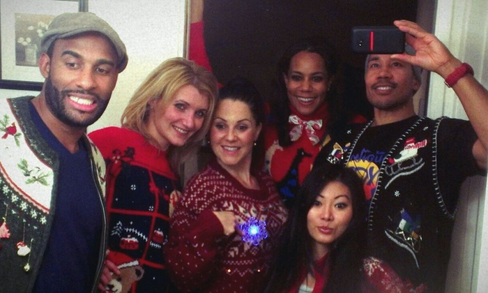 Shop Ugly Sweaters - Burbank: $17 for $30 Groupon — Shop Ugly Sweaters