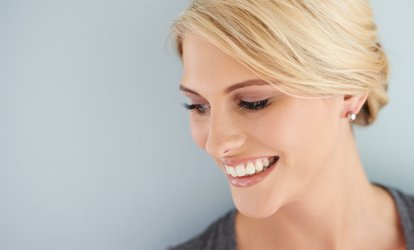 image for LED <strong>Teeth Whitening</strong> Sessions at Light My Smile (Up to 83% Off)