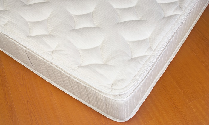 Better Air Concepts - Lakeland: One or Two King, Queen, or Full Mattress Cleanings from Better Air Concepts (Up to 55% Off)