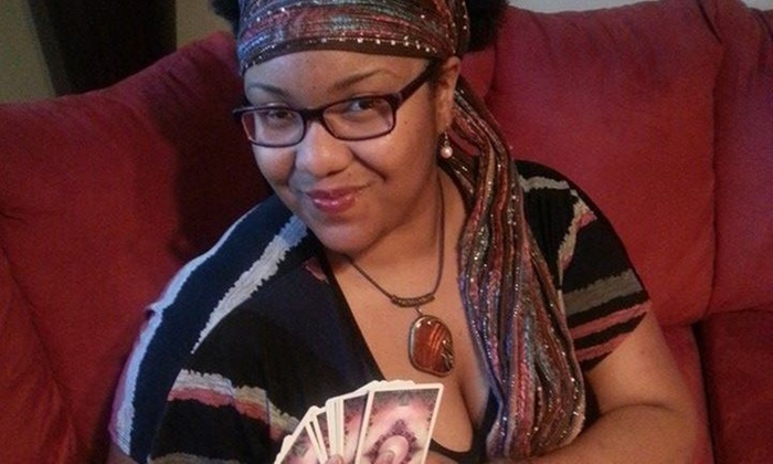 Chellie Rhapsody: Tarot Card Reader, Love & Life Coach - Tallahassee: 30-Minute Psychic Reading at Chellie Rhapsody: Tarot Card Reader, Love & Life Coach (43% Off)