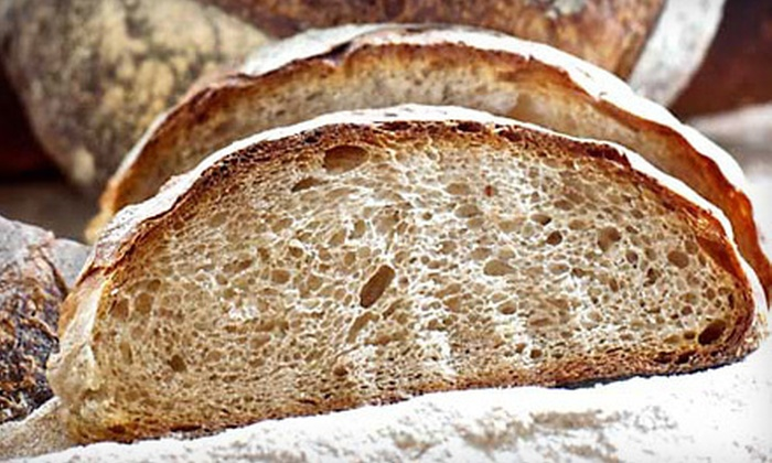 Orwashers Bakery - Tribeca: $6 for $12 Worth of Fresh-Baked Bread at Orwashers Bakery