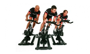 The Rochester Athletic Club: Five Real Ryder Cycling Classes or Summer Membership Package at The Rochester Athletic Club (Up to 52% Off)