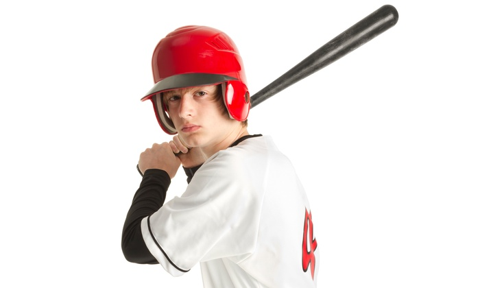 U.S. Baseball Academy - Oak Hill: $65 for Four-Week Session with 90 Minutes of Indoor Baseball Instruction at the U.S. Baseball Academy ($139 Value)