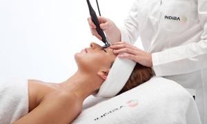 Centro de Estética Mari Nati: 2 sesiones de radiofrecuencia facial Indiba con sesión de velo de colágeno por 49,95 € en Estética Natividad Antón