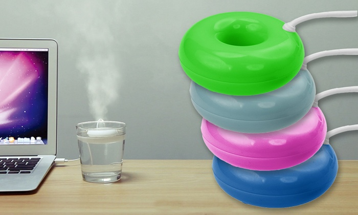 Aire Portable Usb Humidifier Groupon Goods