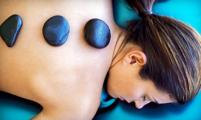 Kalon Mind & Body Day Spa - Terry Sanford: 60- or 90-Minute Purifying Body Treatment at Kalon Mind & Body Day Spa in Fayetteville (Up to 55% Off)
