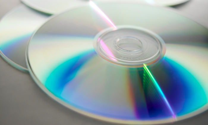 Records Reduction - Charlotte : Digitization of Up to 500 Photos to DVD from Records Reduction (Up to 51% Off)