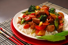 Seven Luck Chinese Restaurant: 20% Off Delivery Order with Purchase of $20 or More Before Tax at Seven Luck Chinese Restaurant