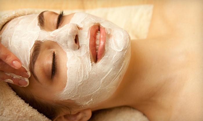 Attaviano Spa - Leominster: Excellence Facial with Optional Shiatsu Massage at Attaviano Spa (Up to 53% Off)