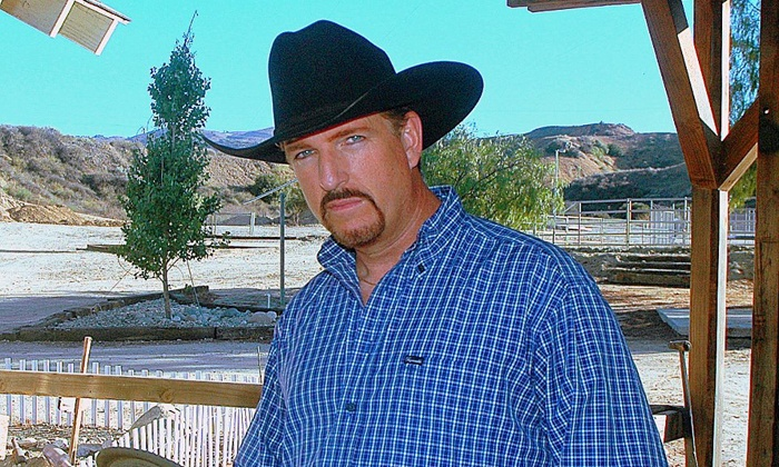 Brent Payne - Big Bear Lake: Brent Payne at Big Bear Convention Center on Saturday, February 15, at 6:00 p.m. (Up to 60% Off)