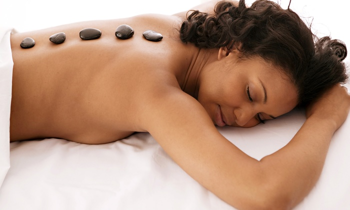 Msprity Spa Luxuries at Serenity Wellness Studio - Woodlawn: 60-Minute Hot-Stone or Aromatherapy Massage at Msprity Spa Luxuries at Serenity Wellness Studio (51% Off)