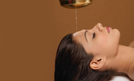 $45 for Nutritional Consultation and Three 60-Minute AromaTouch Treatments at Pampering 4 life ($385 Value)